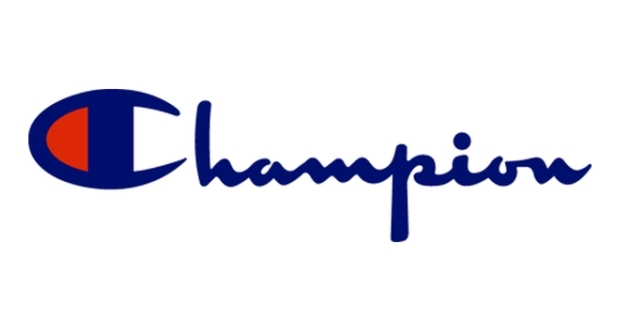 Champion image linking to the Champion homepage