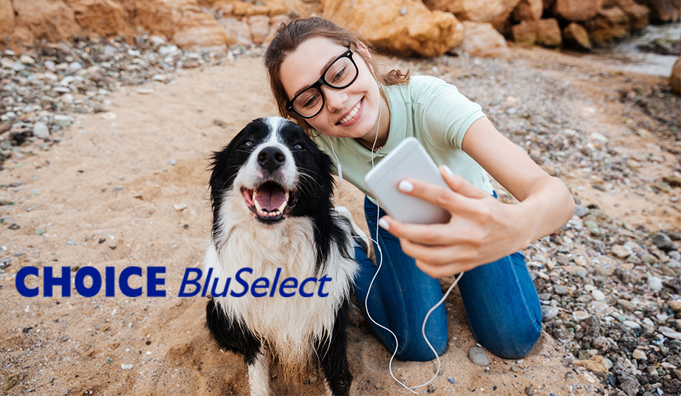 Choice BluSelect